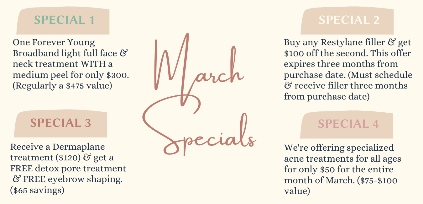Copy of MD March Specials